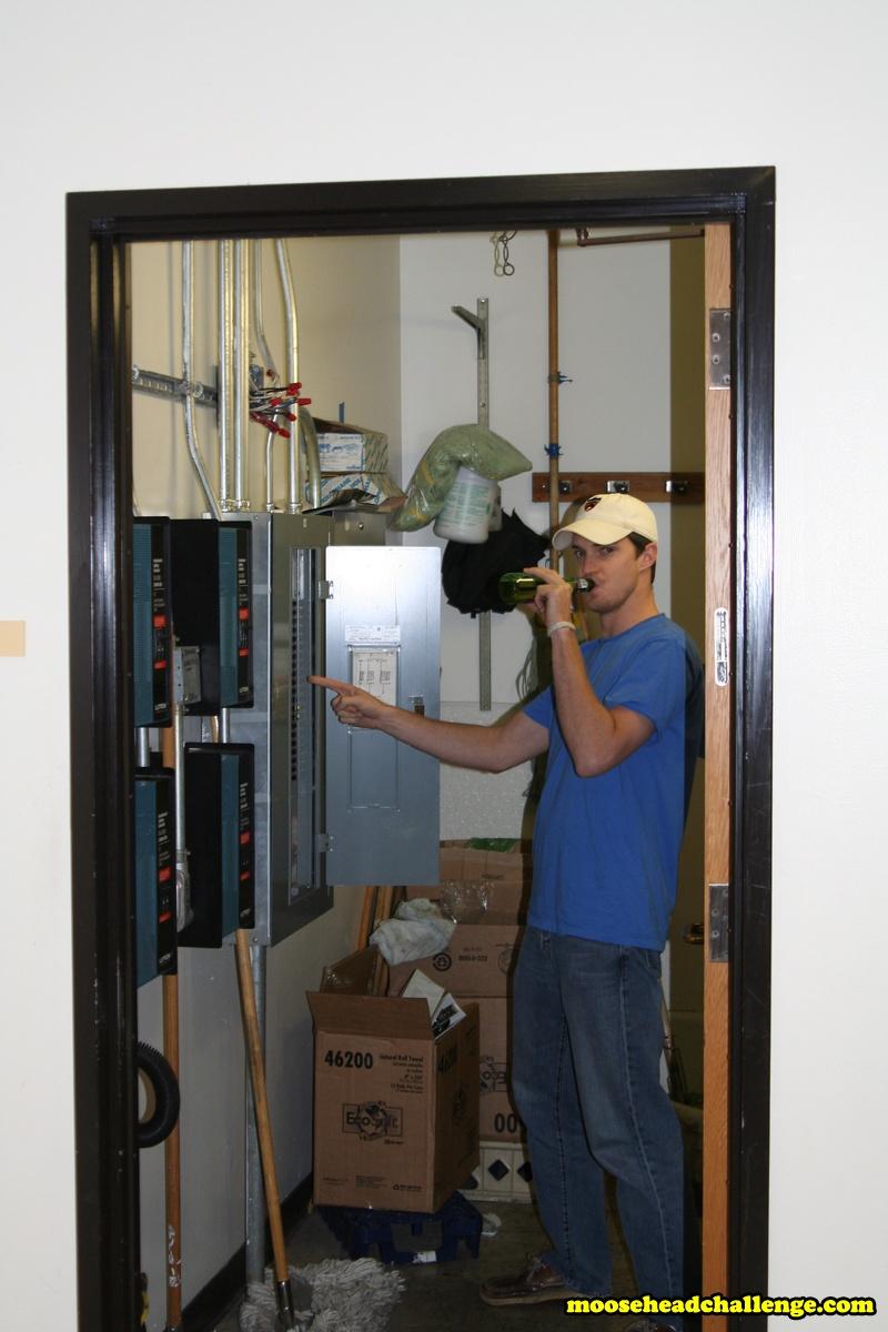 Wonderful Inspiring Janitor Closet Dimensions Ideas